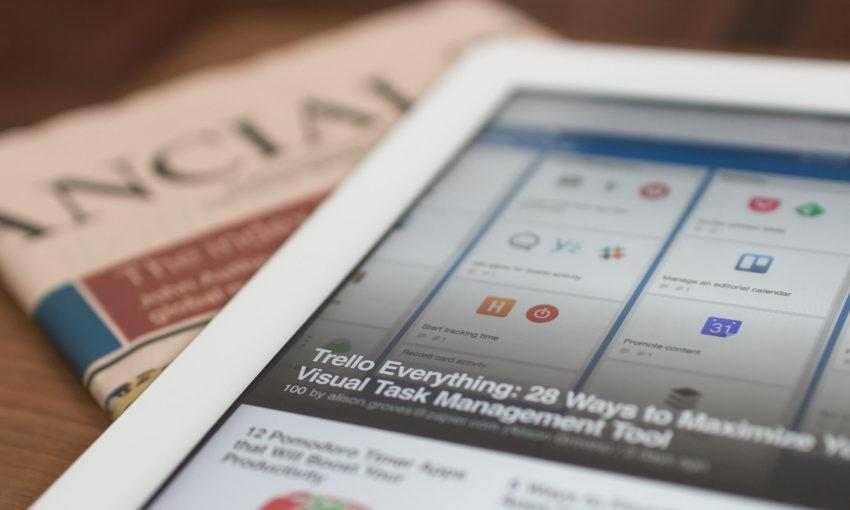 Best WordPress Themes For Magazine Websites