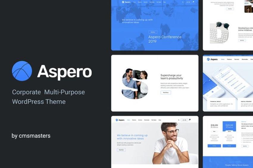Example of Aspero