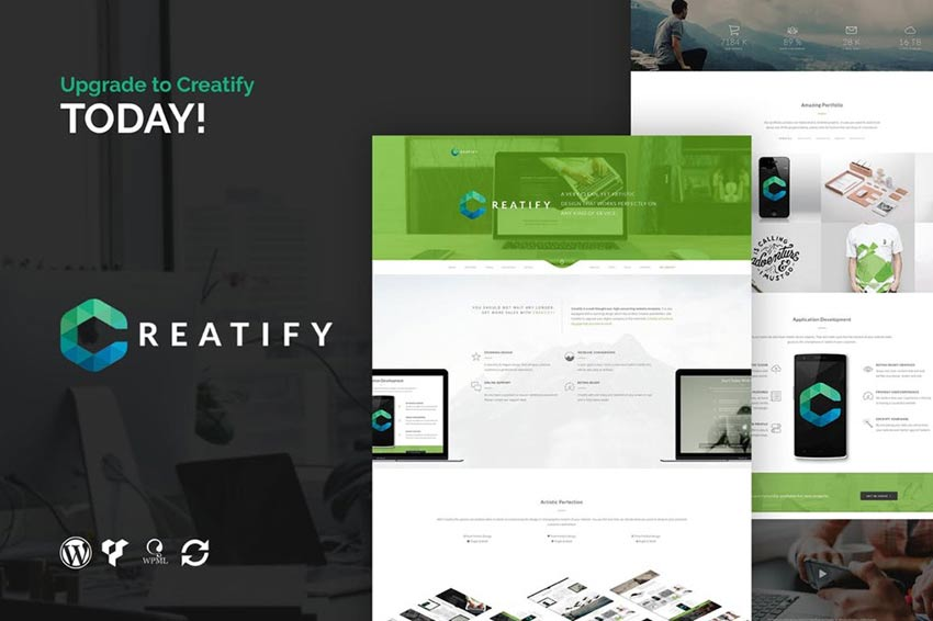 Example of Creatify