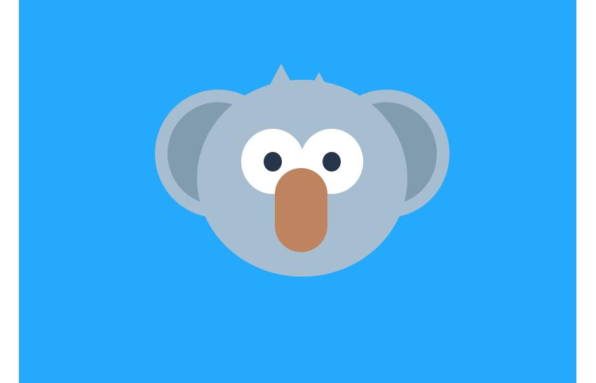 Example of Koala