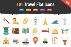 Tileable Icons