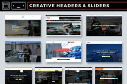18 Grid Layouts for Building Stunning Websites