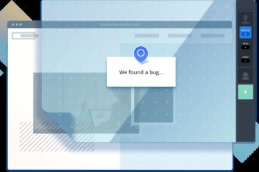 Bugherd noise - easiest website feedback tool