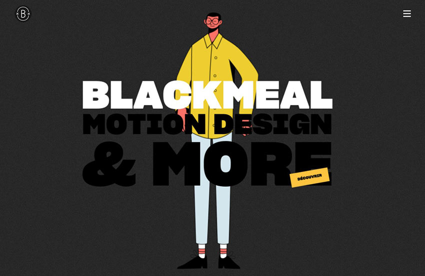 Example from Blackmeal