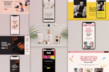 This Week In Web Design - July 17, 2020