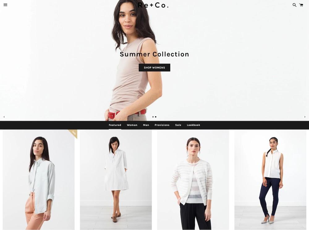 Boundless Free Shopify Theme