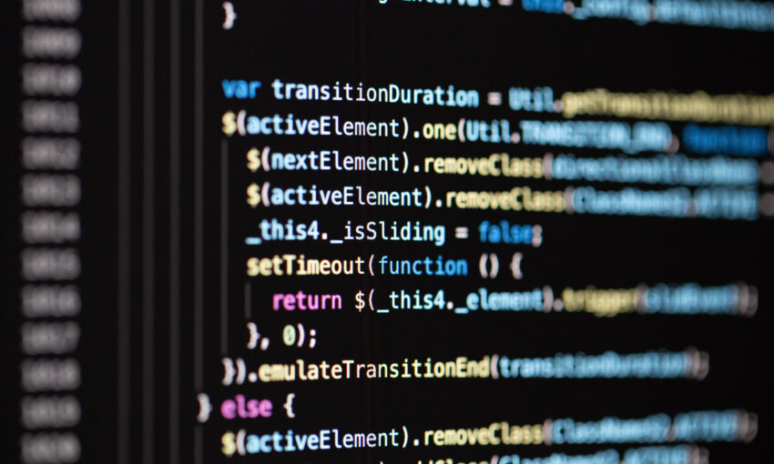6 Best JavaScript Frameworks to Use In 2021